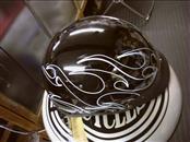 Motorcycle Helmet HELMET-USED OUTLAW